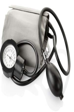 high blood pressure can affect memory