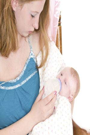 Negative consequences of teen pregnancy