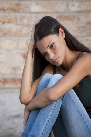 psychological issues of pregnant teens