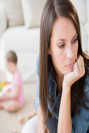 Take Care in Postpartum Depression