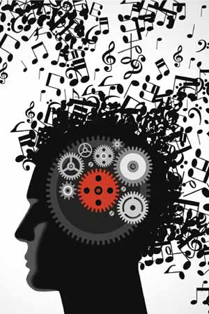 Musical Training May Change  Brain