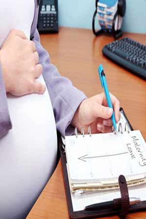 Maternity Leave Policy