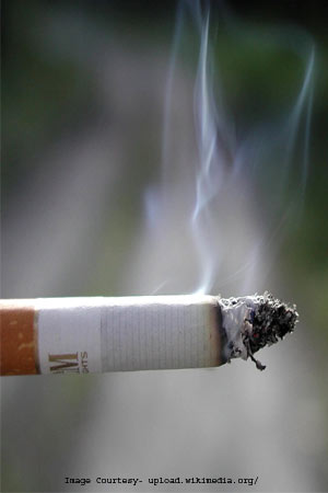 quitting smoking good for health