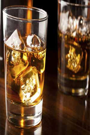 Liquor Is The Main Cause For Liver Ailments