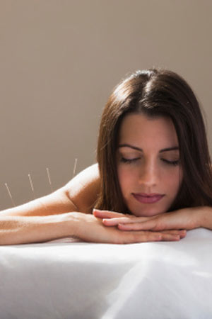 Acupuncture infertility
