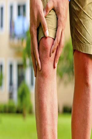 knee osteoarthritis and acupuncture