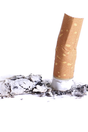 quitting smoking heart health