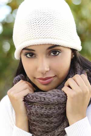 Skin Care In Cold Season