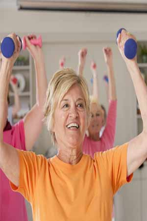 Ageing And Exercises