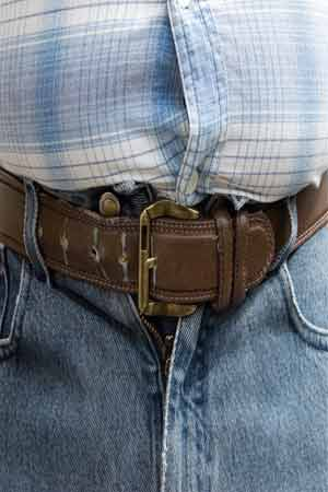 tight belt may cause throat cancer