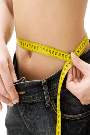tips for flat belly