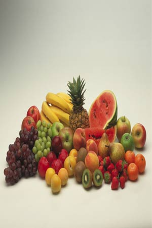 fruits for pregnant women