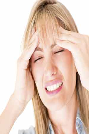 symptoms of ocular migraine