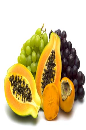 avoid these fruits during pregnancy