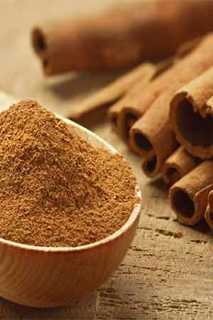 cinnamon for infertility