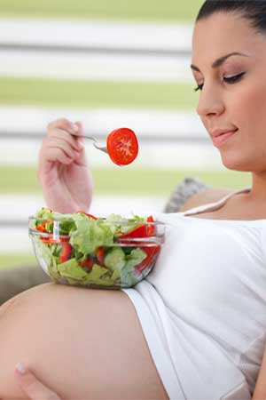 Gestational Diabetes Pregnancy Diet