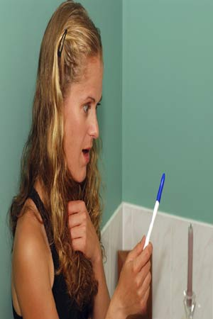 clearblue pregnancy tests