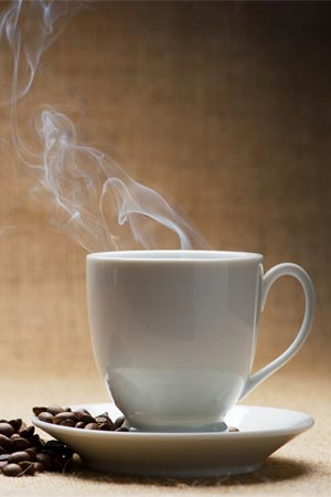 coffee liver cancer risk