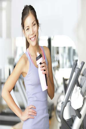 exercise precautions for pregnant woman