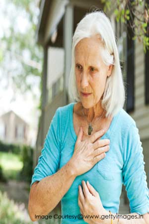 medical treatment for chest pain