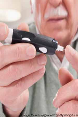 diabetes decreases brain function