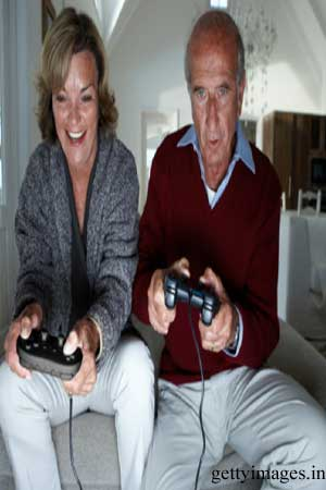 video game to increase cognitive performance