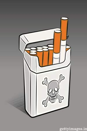 warnings on cigarette packets dont impact teens