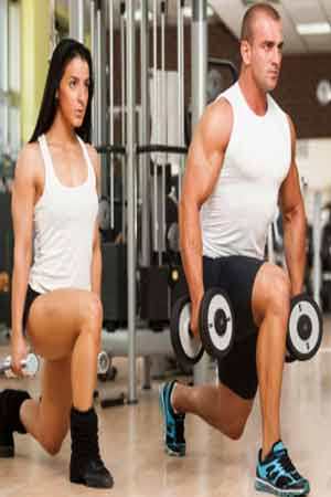 Fitness and muscles tips