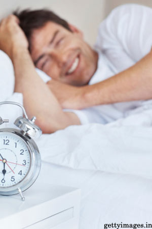 Sleep to reduce diabetes risk