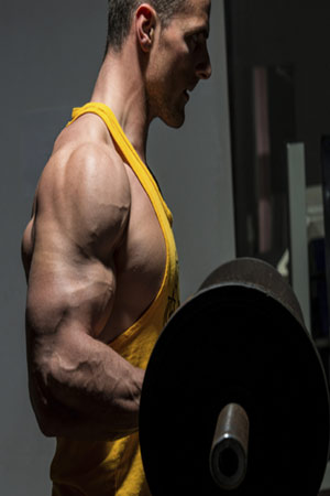 tips to improve muscles