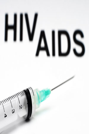 a new vaccine may treat hiv completely