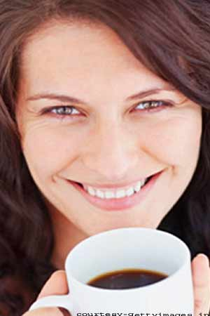 Drink Coffee To Prevent Cervical Cancer