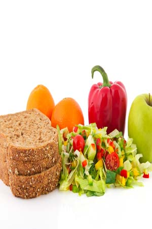 heathy eating to prevent depression