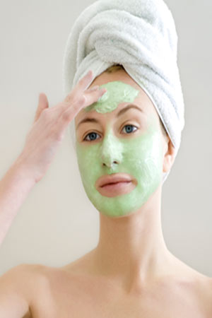 Home made Face Masks for Winter Skin Care