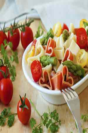 vegetarian diet may harm