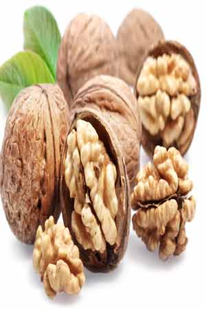 walnuts will keep away diseases