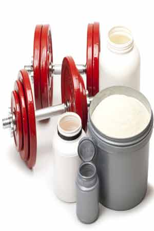 Pros & Cons of Bodybuilding Supplements