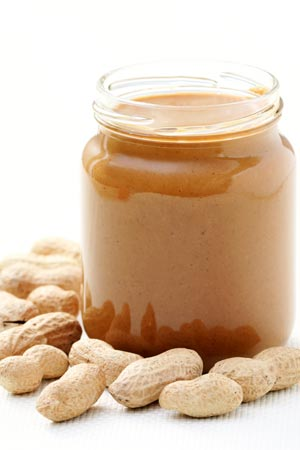 peanut butter protects against breast cancer