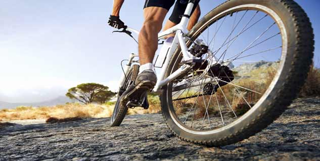 fitness myth cycling