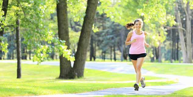 Jogging Tips in starting