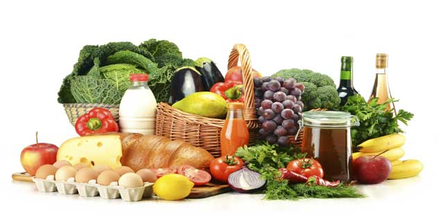 Foods for Increase Haemoglobin