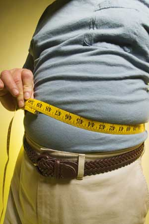 Obesity is Associated With Digestive System