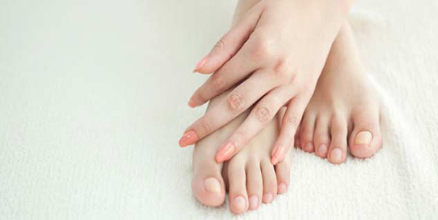 tips for pedicure