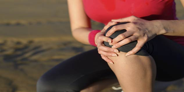 Arthritis Affecting Young Adults