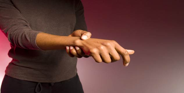 Arthritis Affecting Young Adults in India