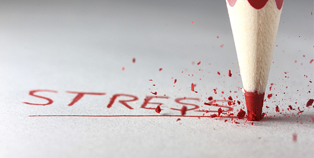 Stress Factor in Diabetes in Hindi