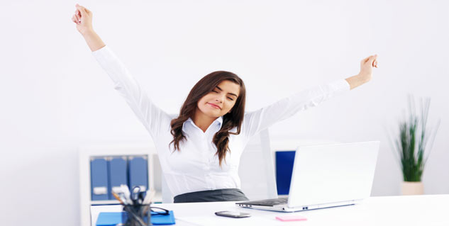 Ways to Stay Energetic During Work