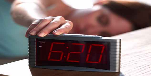 Tips to Prevent Oversleeping