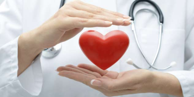 Healthy Heart in Hindi