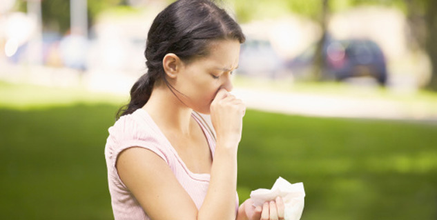 things about allergy in hindi